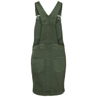 MLZEAL dungaree dress