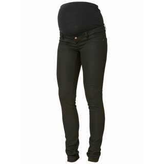 MLJULIANE slim Pant black